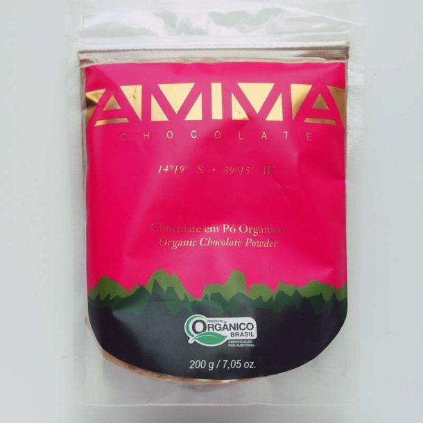 AMMA Økologisk Chokoladedrik