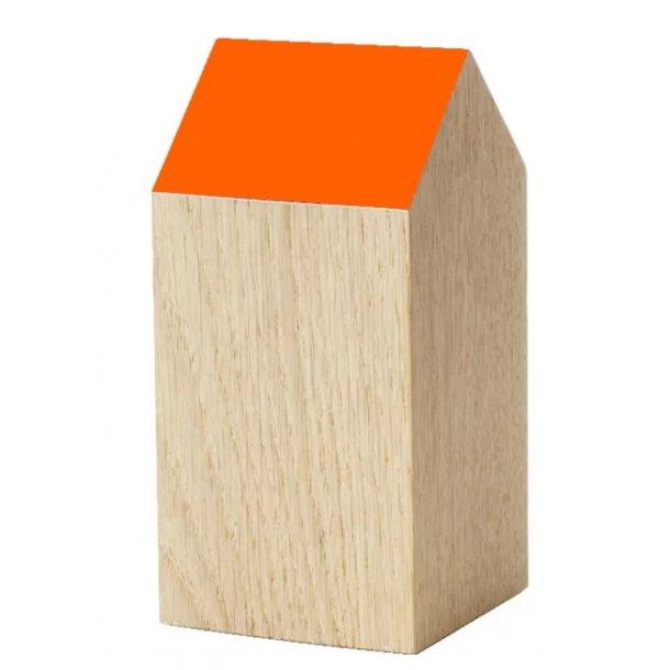 Applicata Arch: You træhus - str. M Neon orange