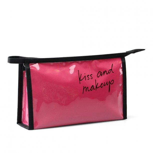 Gillian Jones Kiss N MakeUp