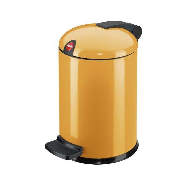 Hailo Design Pedalspand 4 Liter - Mandarine