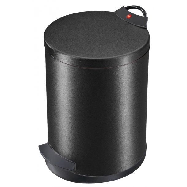 Hailo T2. Pedalspand 13 Liter - BlackLine