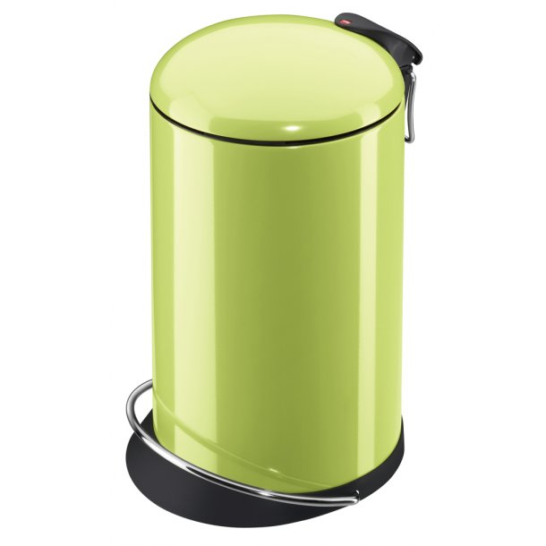 Hailo TOPdesign Pedalspand 16 Liter - Lime