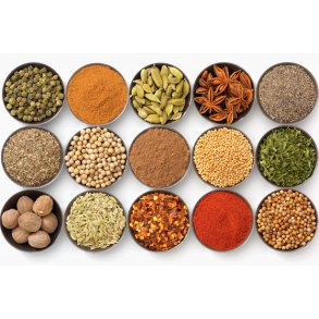 Basic Spices