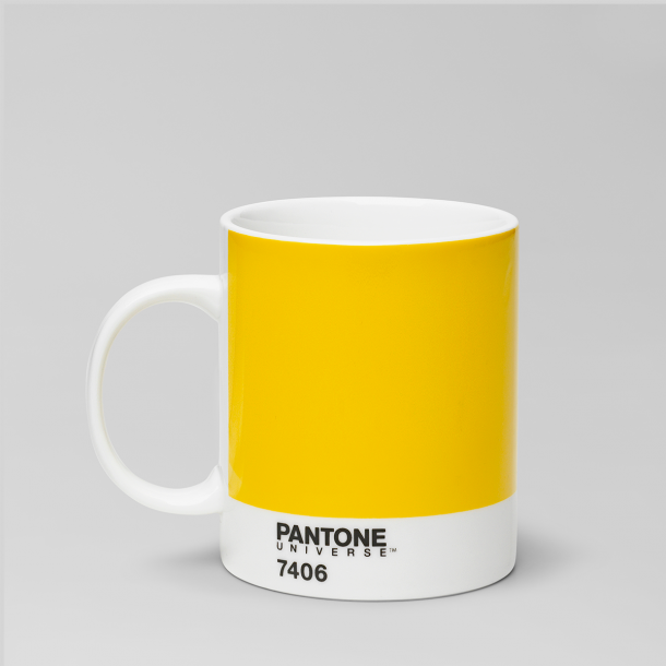 PANTONE UNIVERSE Kaffe Krus