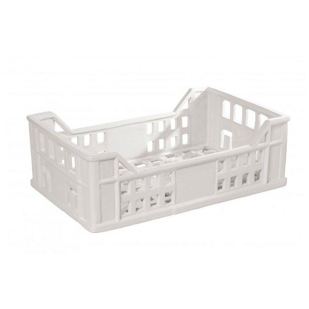 Seletti - The Box I Porcelæn