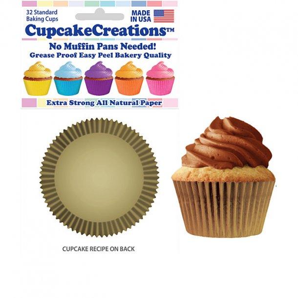 Siege Cupcake Form - 32 Stk