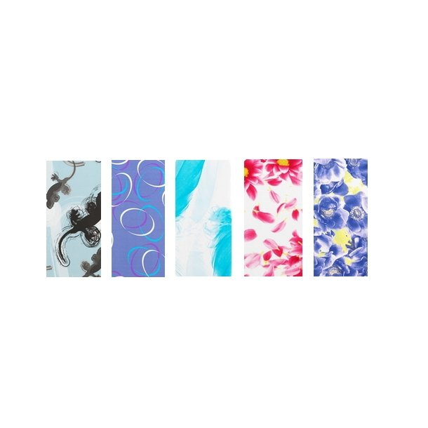 Brabantia Ironing Board Cover Brand B 124 x 38 cm Assorted Colors