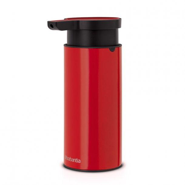 Brabantia Sæbedispenser Passion Red / Rød / Rød - 106989