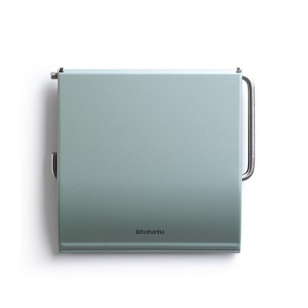 Brabantia Toiletrulleholder Metallic Mint - 107924