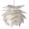 DYBERG-LARSEN PineApple Pendel Small Ø 35 cm - Hvid