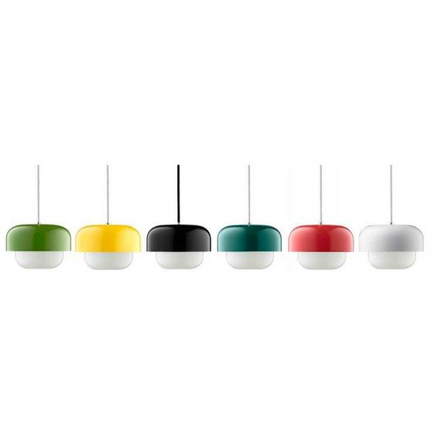 DYBERG-LARSEN HAIPOT Lampe - Ø 23 cm
