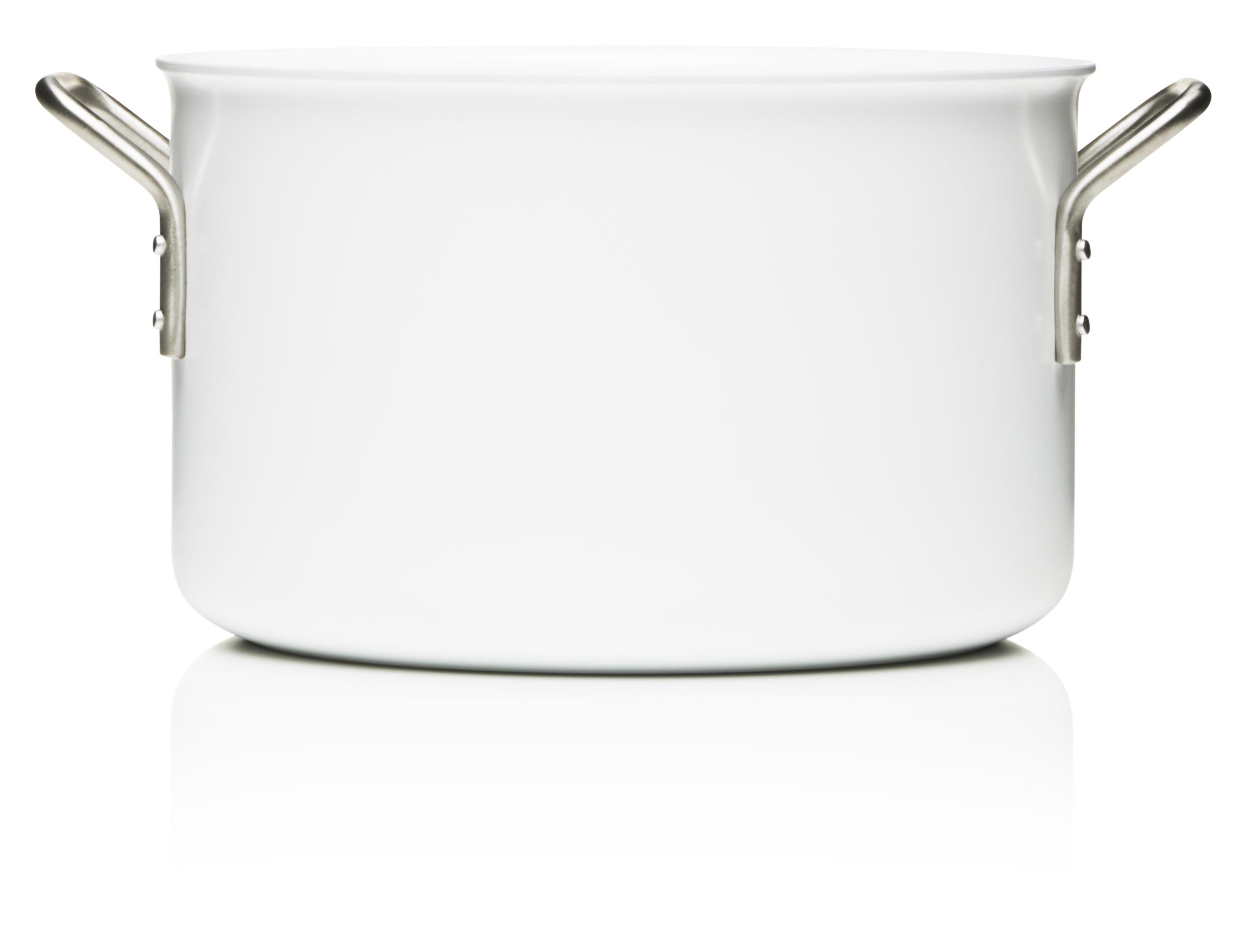 Køb Eva Trio Gryde med keramisk belægning 7,0 l/ 24 cm - Hurtig levering - Gratis fragt ved 500 kr.