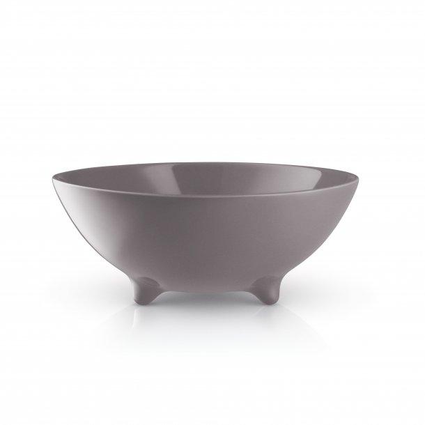 Eva Solo Globe Skål, Nordic Grey 1,1 Liter