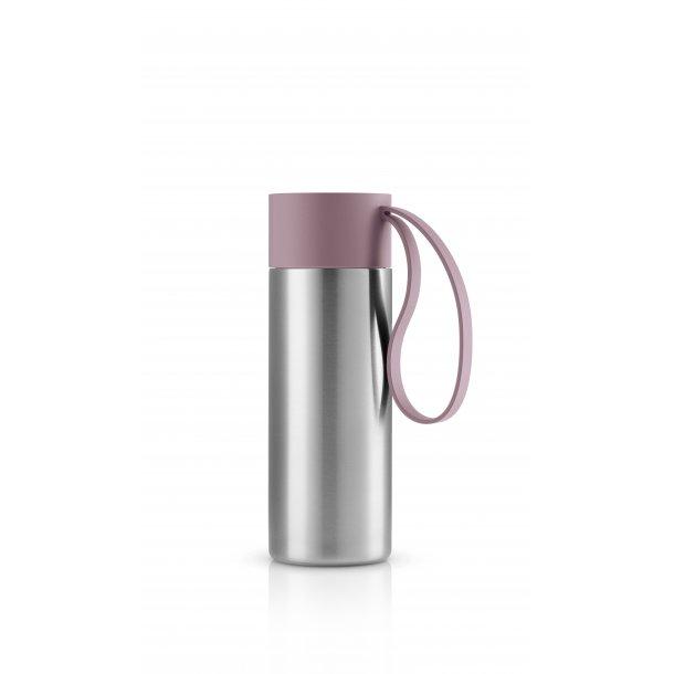 Eva Solo To Go Cup, Nordic rose 0,35 Liter
