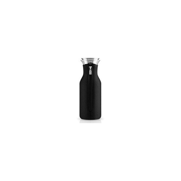 Køb Eva Solo Køleskabskaraffel 1,0 Liter Black, 3D - Stort udvalg af karafler