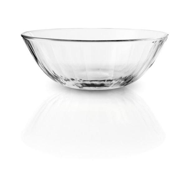Eva Solo Facetslebet Glasskål - 4 stk. 50 cl