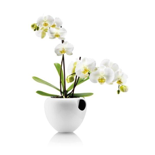 Eva Solo Orkidépotte white 17 cm