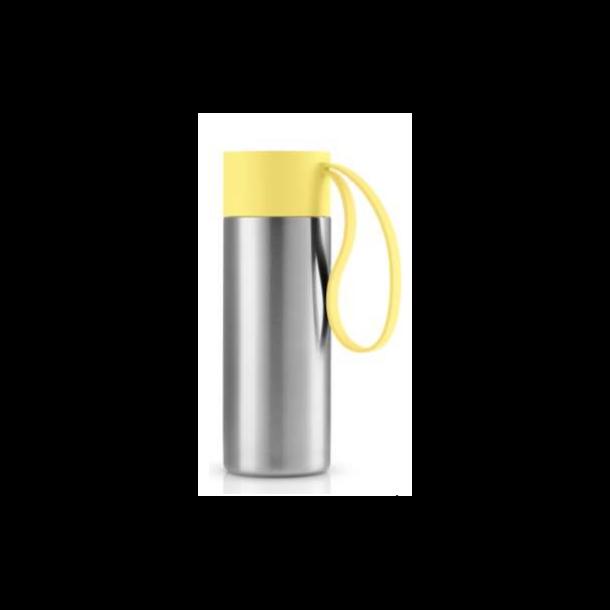Yellow lemonade