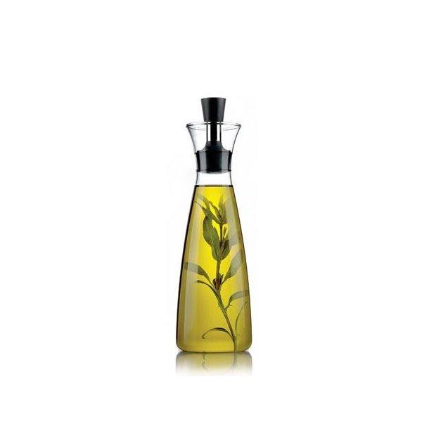 Eva Solo Olie / Eddikeflaske Med Drypfri Hældetud 0,5 l