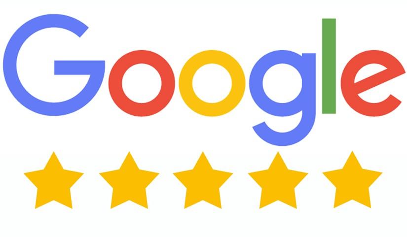 Google anmeldelse