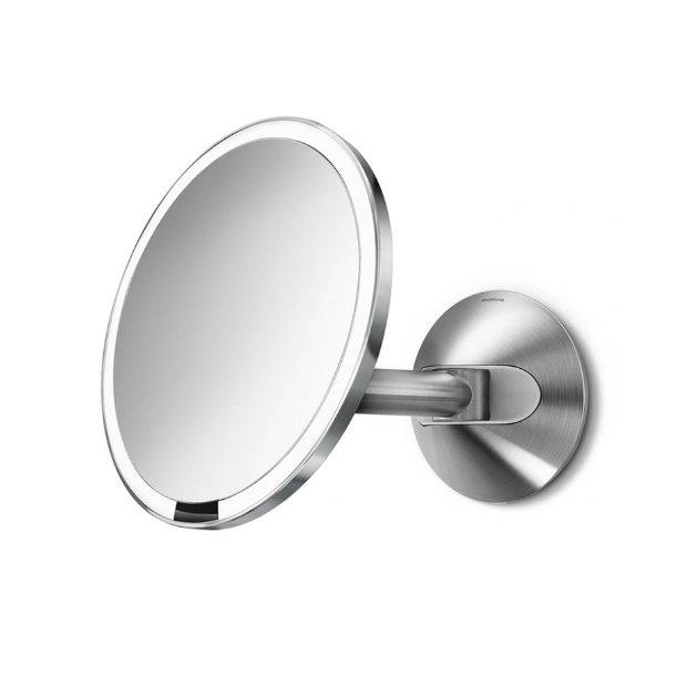 Groovy Køb Simplehuman Sensor Spejl Til Væg - Kæmpe udvalg af Makeup spejl HY04