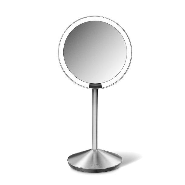 Køb Simplehuman Mini Sensor Makeup Spejl - Sammenklappelig rejsestørrelse - PRISGARANTI på ...