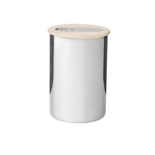 Stelton Scoop Kaffedåse M. Ske - 0.5 Kg - Medium