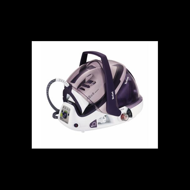 Tefal Dampgeneratorer Protect Turbo Auto-Clean GV9460