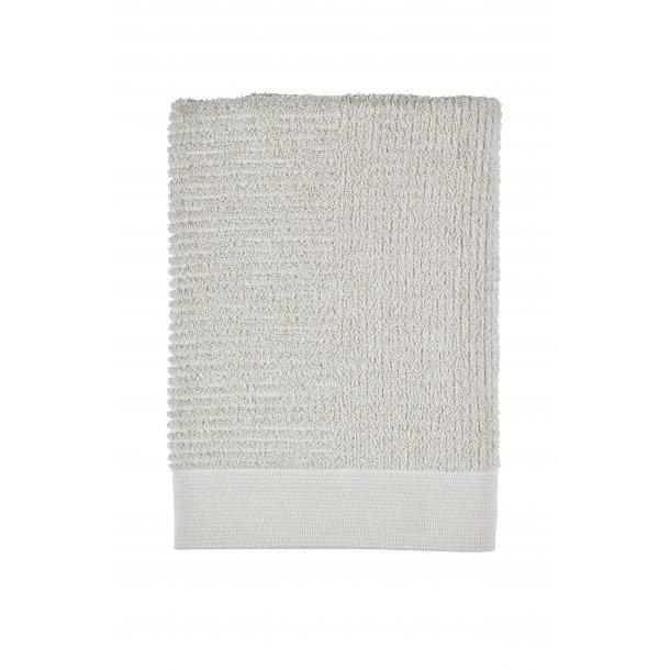 Zone Håndklæde 100% Bomuld - Warm Grey