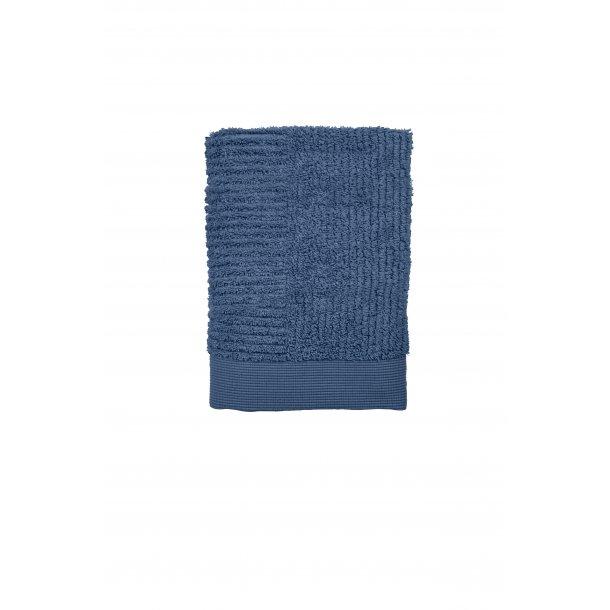 Zone Håndklæde 50x70 cm - Azur Blå