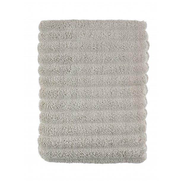 Zone Prime Håndklæde - Aske Grå