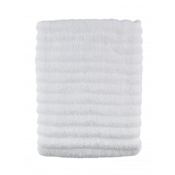 Zone Prime Håndklæde 100% Bomuld - Hvid