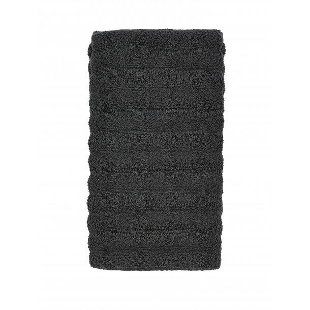 Zone Prime Håndklæde - Koksgrå