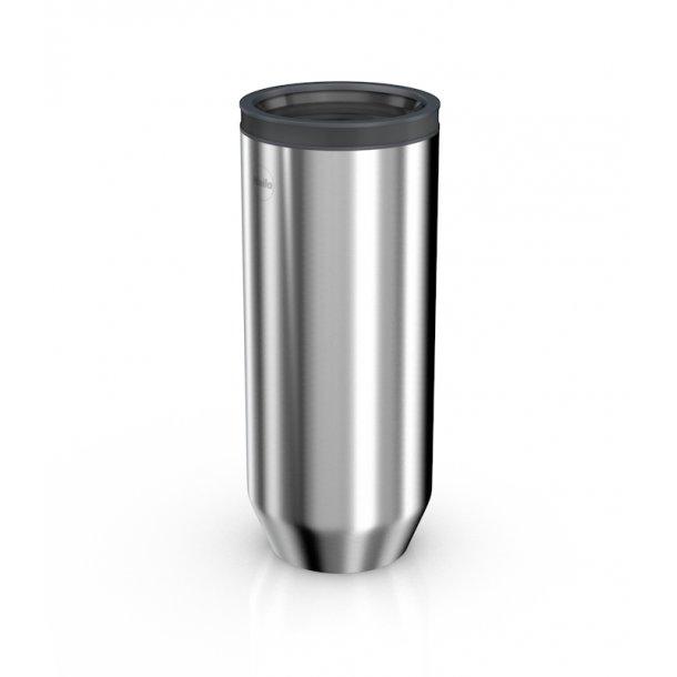 Hailo opbevaringsbeholder i rustfrit stål