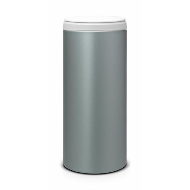 Brabantia FlipBin 30 Liter Metallic Mint - 106880