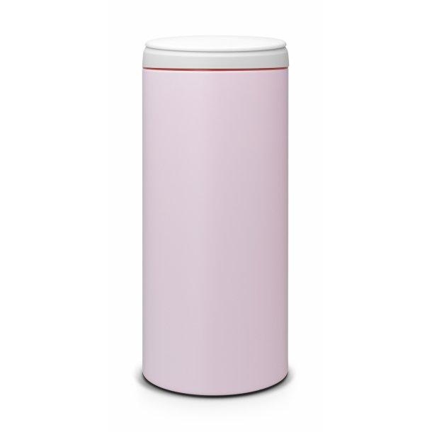 Brabantia FlipBin 30 Liter - Mineral Pink - 106941