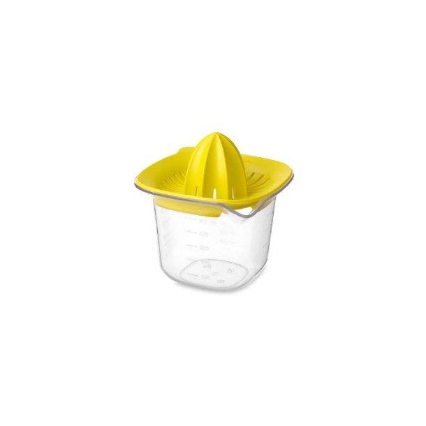 Brabantia Measuring Tender / Citrus Presser 500 ml Tasty Colors Yellow