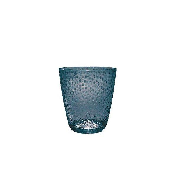 Aida RAW Glas Vandglas 30 Cl. Blå