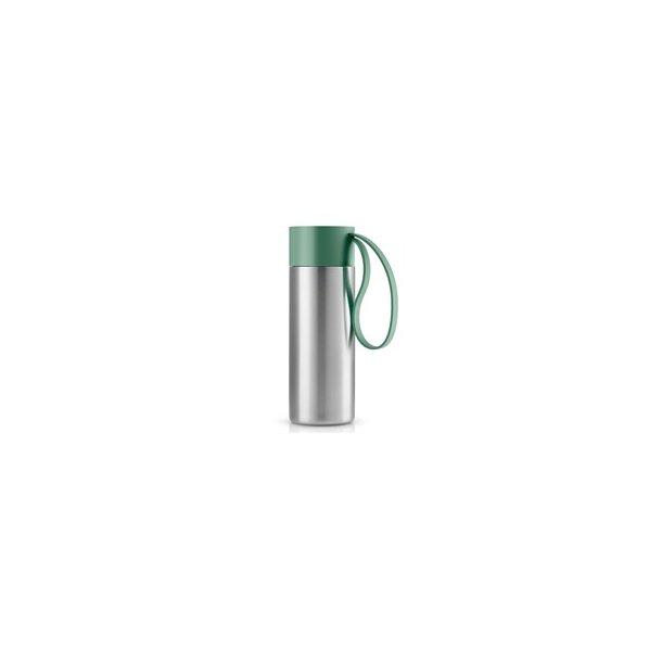 Eva Solo To Go Cup Granite green 0,35 l