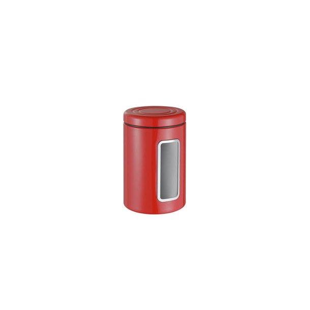 Wesco Opbevaringsdåse 2 Liter - Rød