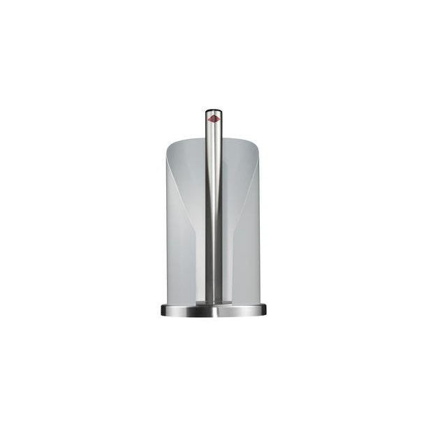 Wesco Køkkenrulleholder / Toiletrulleholder - Hvid