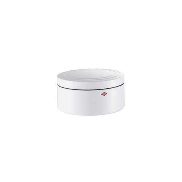 Wesco Cake Tin 4 Liter - White