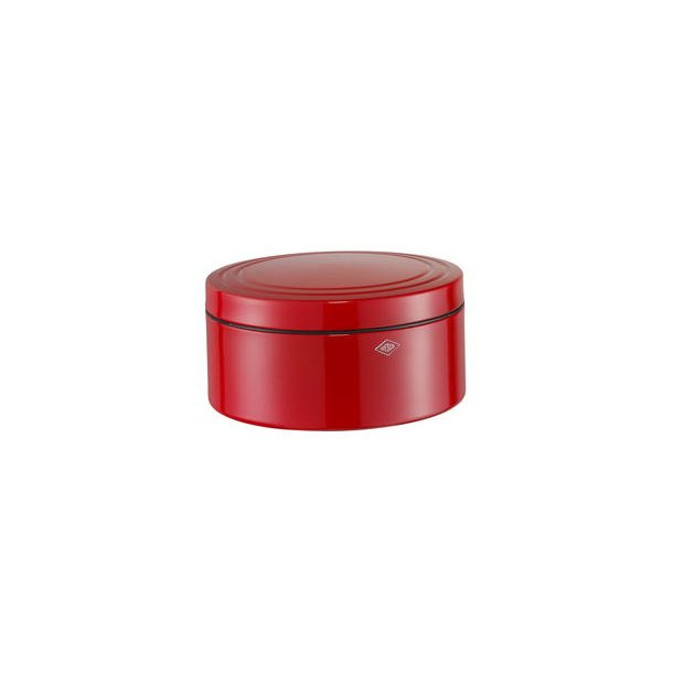Wesco Kagedåse 4 Liter - Rød