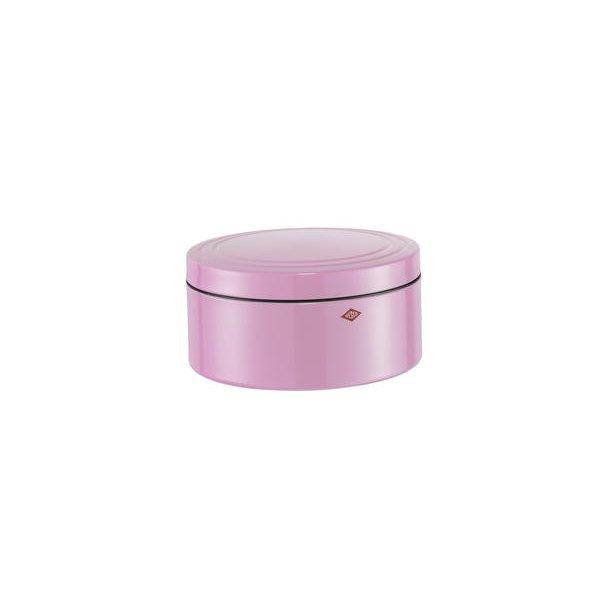 Wesco Kagedåse 4 Liter - Pink