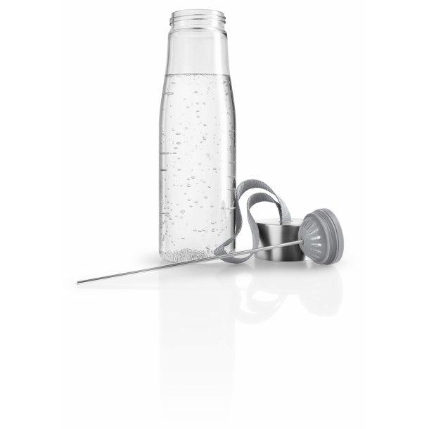 Eva Solo MyFlavour drikkeflaske 0,75 l Marble grey