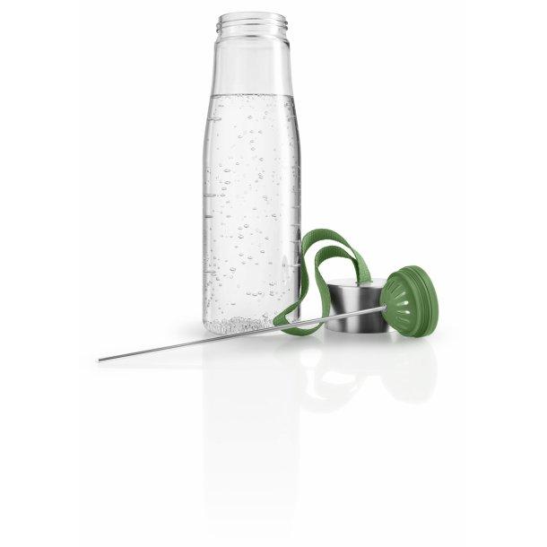 Eva Solo MyFlavour drikkeflaske 0,75 l  Botanic green