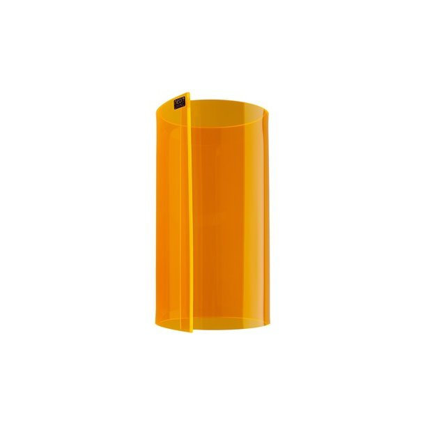 Neon Living Paper Dee Køkkenrulleholder - Orange