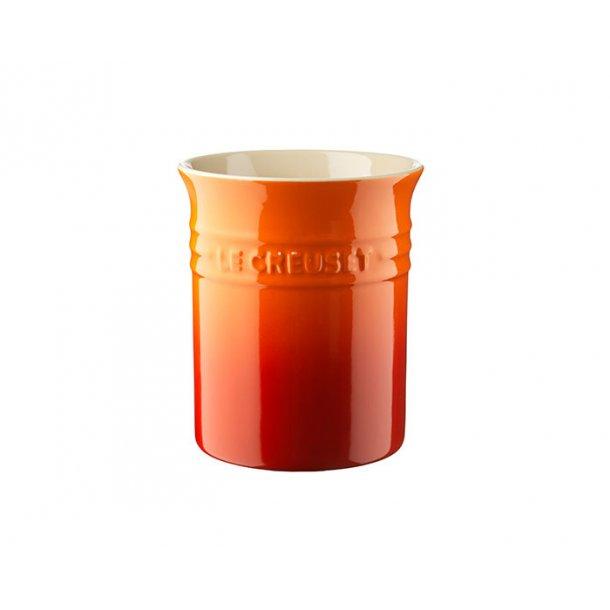 Le Creuset Redskabskrukke Volcanic 1,1 Liter / 15 cm