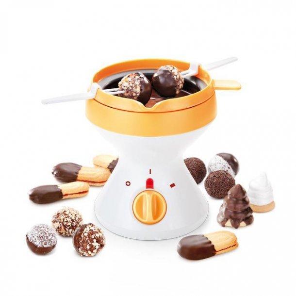 Topmoderne Køb Tescoma Chokolade Fondue Delicia - Stort udvalg af gryder SK-05