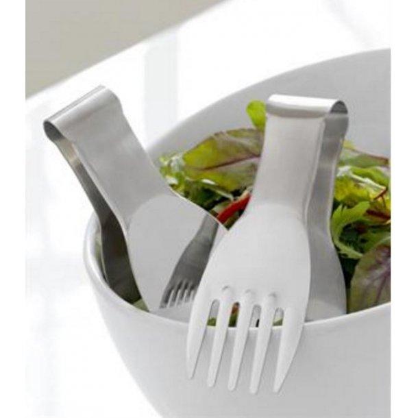 Steel Function Mini Salat Hånd - 14Cm Steel